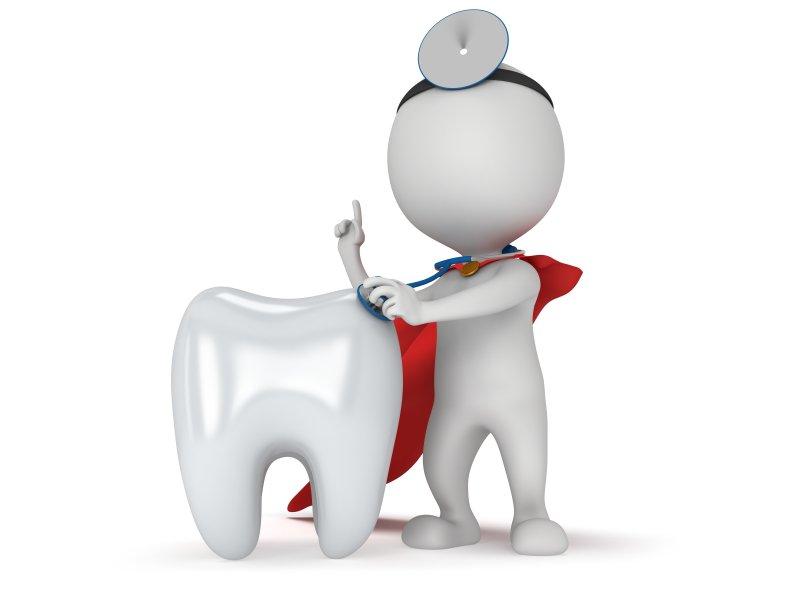 a dental emergency